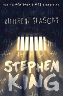 Different Seasons by Stephen King - Novels to Read