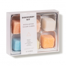 Discovery Kit Exfoliating Sugar Cubes - Most fave products