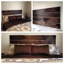 DIY floating headboard - DIY Projects