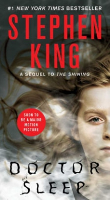 Doctor Sleep by Stephen King - Novels to Read