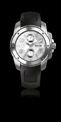 Dolce & Gabbana DS5 Chronograph Watch - Watches