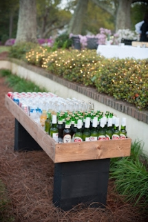 Drink cooler ideas - Party ideas