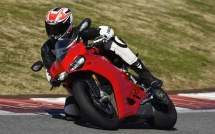 Ducati Panigale Superbike Motorcycle - Motorcycles