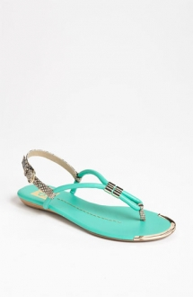 DV by Dolce Vita -  Ayden Sandal - Clothing, Shoes & Accessories