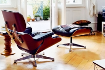 Eames Lounge Chair - Awesome furniture