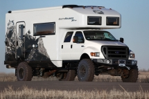 EarthRoamer XV-HD - Campers
