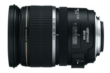 EF-S 17-55mm f/2.8 IS USM Canon Lens - Camera Gear