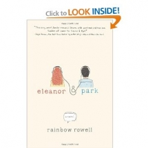 Eleanor & Park by Rainbow Rowell - Books
