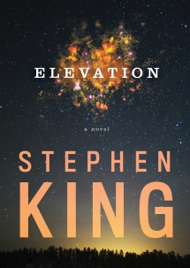 Elevation by Stephen King - Novels to Read