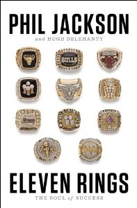 Eleven Rings - Phil Jackson - Books