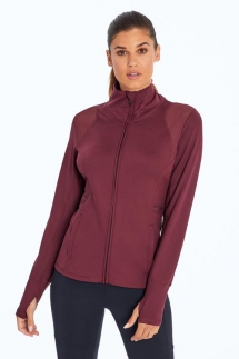Ella Sport Jacket - Winter Wardrobe