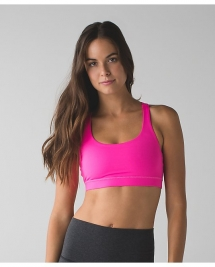 Energy Bra by Lululemon  - I LUV Lululemon