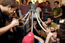 Epic Beer Funnel - Ideas for a legendary party
