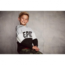 Epic Hoodie - For the kids