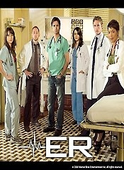 ER - Best TV Shows