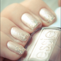Essie Diamond Tips - Nails