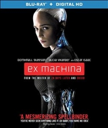 Ex Machina - Wish List