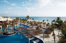 Excellence Playa Mujeres – Playa Mujeres, Mexico - I need a vacation