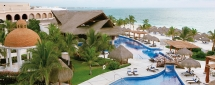 Excellence Riviera Cancun - Puerto Morelos, Mexico - Vacation Spots