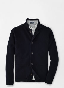 Excursionist Flex Full-Button Cardigan - Man Style