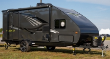 Falcon F-24BH from Travel Lite - Campers