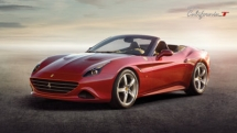 Ferrari California T - Cars