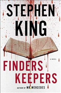 Finders Keepers: A Novel by Stephen King - Kindle ebooks