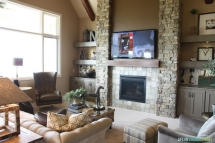 Fire Place Ideas - For The Home
