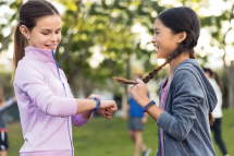 Fitbit Ace Kids Activity Tracker - For the kids