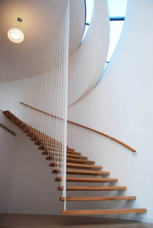 floating stairs - Great designs for the home
