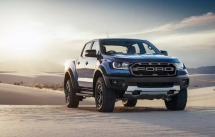 Ford Ranger Raptor. It's Coming!  - Now this is a car!
