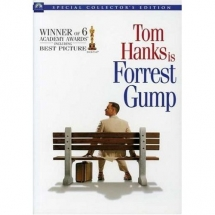 Forest Gump - Best Movies Ever