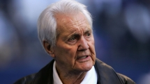Former NFL star and veteran sports broadcaster Pat Summerall dies at 82 - Football