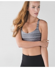Free To Be Bra - I LUV Lululemon