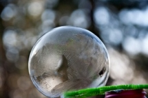Frozen Bubble Fun - For the kids