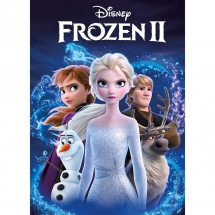Frozen II - I love movies!