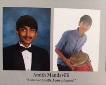 Funny Yearbook Quote - Funny