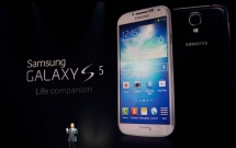 Samsung Galaxy S5 - What's Cool In Technology