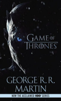 Game of Thrones (A Song of Ice and Fire #1) (HBO Tie-In Edition) - Novels to Read