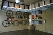 Garage Storage - For The Home