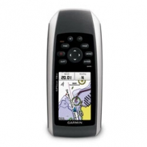 GARMIN GPSMAP 78sc Marine Handheld GPS Receiver with Compass and Barometer - Technology & Electronics