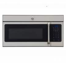 GE Cafe 1.6 cu. ft.Over-the-Range Microwave Oven - New Kitchen Appliances