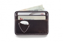 Georgia Brown Picker's Wallet - Wallets