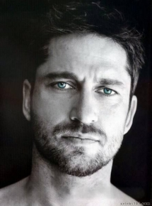 Gerard Butler - Fave Celebrities
