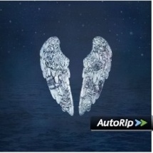 Ghost Stories by Coldplay - Albums