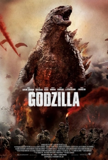 Godzilla (2014) - Favourite Movies
