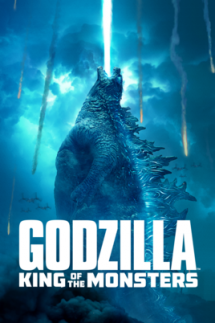 Godzilla: King of the Monsters  - Favourite Movies