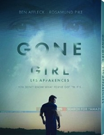 Gone Girl - Favourite Movies