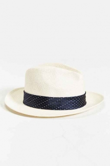 Goorin Hawk Eye Fedora - Hats