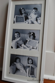 Grandparent Picture Gift Idea - Gift Ideas